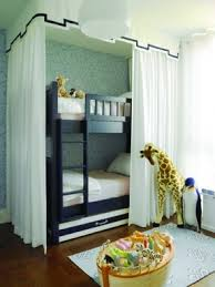 Bunk Bed With Tent At The Bottom Tent Bunk Beds Foter