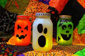 Easy Halloween Craft Projects - craft it clever u2013 crafting all kinds