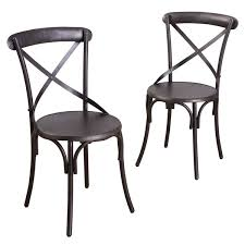 Distressed Bistro Chair Latest Bistro Chairs Ace Casual Furniture Distressed Metal Bistro