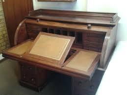 desk for sale craigslist old roll top desk amicicafe co