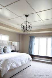 Ceiling Treatment Ideas by 10 Stylish And Unique Tray Ceilings For Any Room