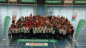 Metzler Bad Neuenahr Hall Of Fame Fußballhelden Aktion Junges Ehrenamt