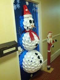 snowman door decorations classroom snowman craft for door pin it online scavenger hunt