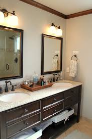 bathroom counter storage ideas bathroom counter storage ideas