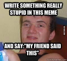 Stan Meme - secret facebook memes image memes at relatably com