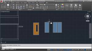 autocad 2017 elevation view tutorial for beginner course chapter 3
