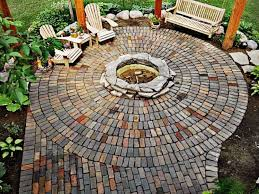 Backyard Fire Pit Ideas by Ideas 27 Stunning Home Outdoor Living Design Using All