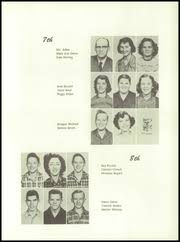 briggs high school yearbook briggs high school eagle yearbook briggs tx class of 1957