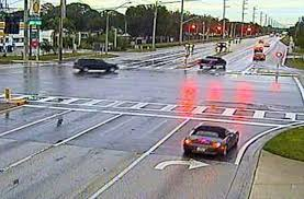 Red Light Camera Ticket Pinellas It Can Pay To Contest A Red Light Camera Ticket