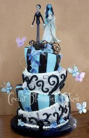 Halloween Fairy Cakes Decoration by 48 Best Wedding Cake Images On Pinterest Corpse Bride Wedding