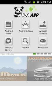 orweb apk free apk android apps pandaapp v1 1 apk