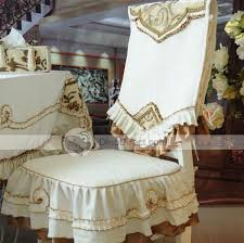 dining room chair pads and cushions skirted dining chair cushion dining chairs