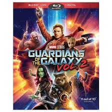 guardians of the galaxy volume 2 blu ray dvd digital target