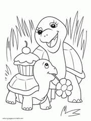 spring coloring sheets spring coloring pages