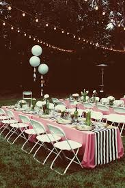 wedding showers best 25 outdoor bridal showers ideas on bridal