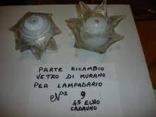 ricambi per ladari antichi ricambi vetro per ladari annunci in tutta italia kijiji