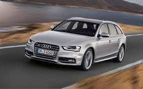 2013 audi a4 s4 first look automobile magazine