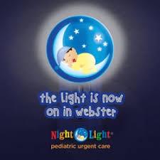 night light urgent care nightlight pediatric urgent care webster 17 photos 13 reviews