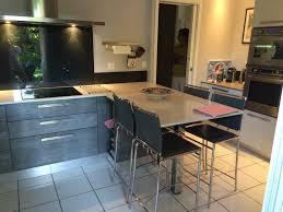 cuisine centrale blagnac cuisiniste blagnac gilbert a quasiment fini de monter les meubles