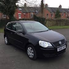 vw polo 1 2 2006 in stocksfield northumberland gumtree