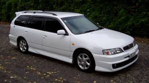 nissan 2000 4x4 2000 nissan primera p11 wagon wallpapers specs and news