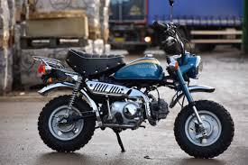 motorcycles u2014 seven seas motors