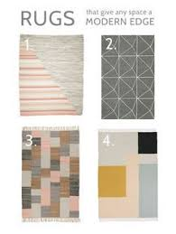 Affordable Modern Rugs 7 Affordable Modern Moroccan Style Rugs Oleanderandpalm House