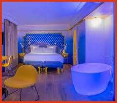 chambre avec bain a remous hotel avec bain a remous dans la chambre unique hotel spa romantique