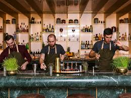 time out london bar awards 2016 winners