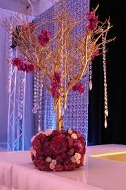 branch centerpieces wedding centerpieces and decor davinci florist