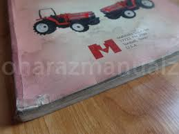 mahindra 3510 4110 tractors service repair shop manual what u0027s it