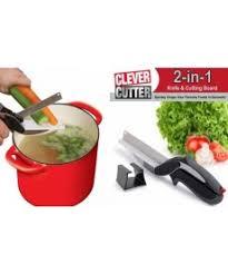 ciseau de cuisine clever cutter 2 en 1 ciseau de cuisine lhmiza shop