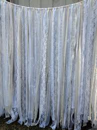 wedding backdrop curtains best 25 curtain backdrop wedding ideas on fabric