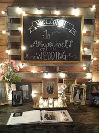 wedding registry book guest book best 25 wedding welcome table ideas on bridesmaid