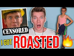 Challenge Reaction Roast Yourself Challenge Diss Track Reaction Collins Key