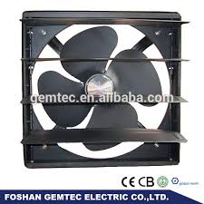 shutter exhaust fan 24 fa40b workshop shutter wall mounted industrial exhaust fan buy