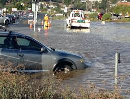 Wildfire Colfax California by California Flood Photos January Storm Images Of Flooding