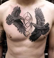 chest tattoo designs u2014 wow pictures exciting chest tattoo designs