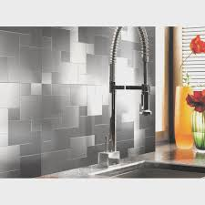 stainless kitchen backsplash backsplash fresh stainless steel kitchen backsplash panels cool