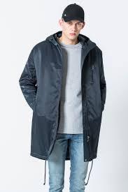 alert parka coats jackets cheapmonday