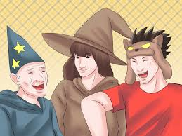 really scary halloween party games how to have a halloween party with pictures wikihow