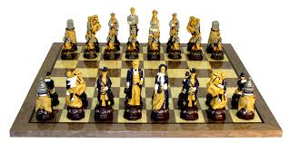 fantasy chess set chess sets fantasy character theme chess sets chess sets world