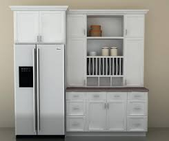microwave cabinets with hutch kitchen storage hutch need more kitchen storage consider hutch style