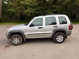 jeep cherokee 2005 for 2 500 00 uk cheap used cars