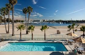 Comfort Inn Near Santa Monica Pier Beachfront Hotels In Marina Del Rey Jamaica Bay Inn Boutique