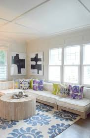 coastal living eclectic beach house tour nesting with grace costal living come see inside this eclectic beach style home
