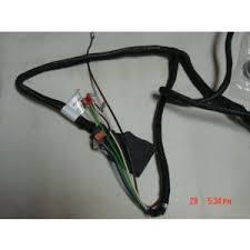 western relay wiring kit unimount