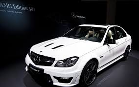 amg stand for mercedes apparently the owner of this mercedes c63 amg 507 edition estate