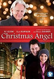 christmas angel christmas angel 2009 imdb