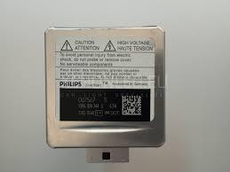 philips d3s xenon light bulb 35w 4300k xenonled eu